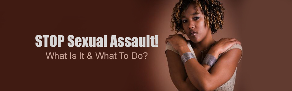 Stop Sexual Assault
